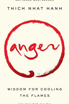 Anger book cover