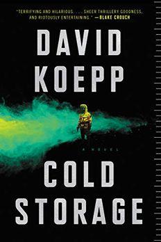 Cold Storage book cover