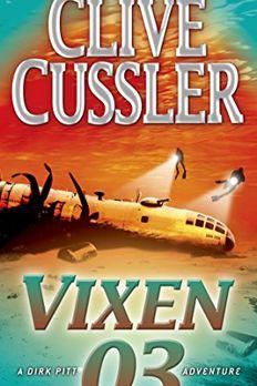 Vixen 03 book cover