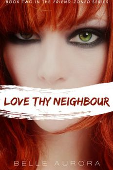 Love Thy Neighbour book cover