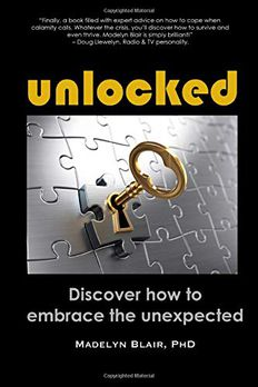 Unlocked book cover