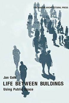 Life Between Buildings book cover