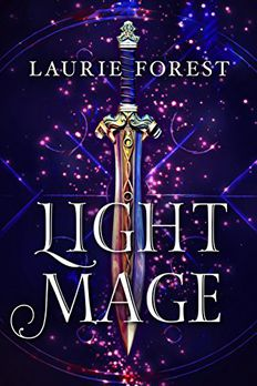 Light Mage book cover
