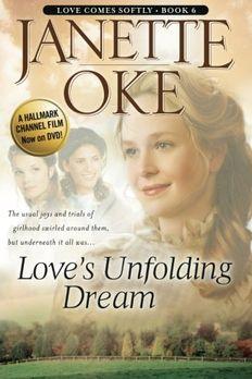 Love's Unfolding Dream book cover
