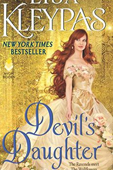 Devil's Daughter book cover
