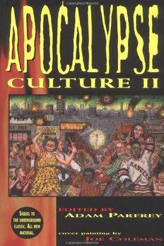 Apocalypse Culture II book cover