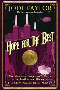 Hope for the Best book cover