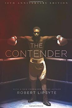 The Contender book cover