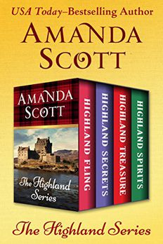 The Highland Series book cover