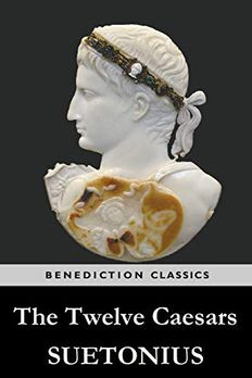 The Twelve Caesars book cover