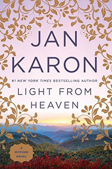 Light from Heaven book cover