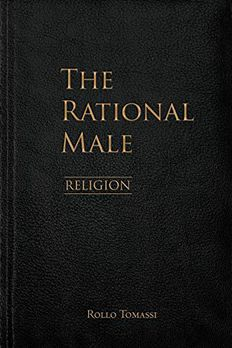 The Rational Male – Religion book cover