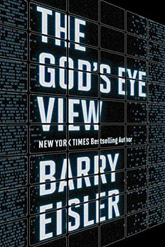 The God's Eye View book cover