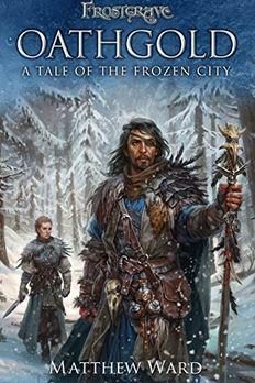 Frostgrave book cover