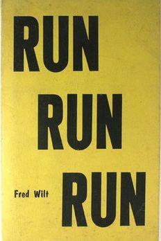 Run, run, run, book cover