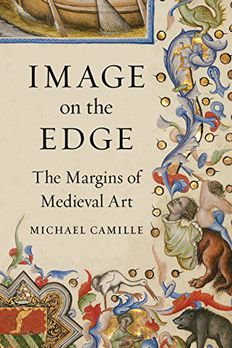 Image on the Edge book cover