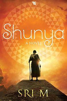 Shunya book cover