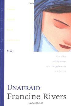 Unafraid book cover