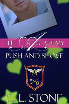 Push and Shove book cover