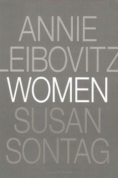 Women book cover