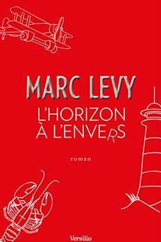 L'horizon à l'envers book cover