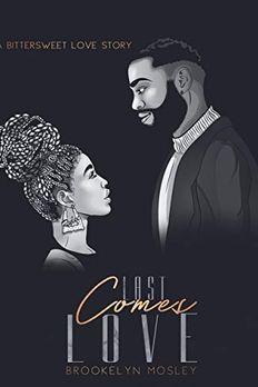 Last Comes Love book cover