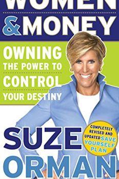 Women & Money book cover
