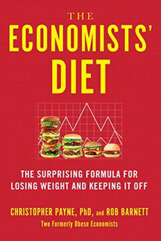 The Economists' Diet book cover
