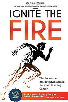 Ignite the Fire book cover