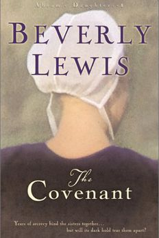 The Covenant book cover