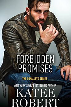 Forbidden Promises book cover