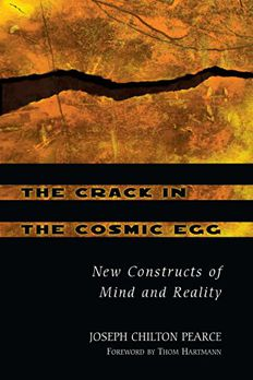The Crack in the Cosmic Egg book cover