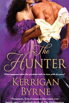 The Hunter book cover