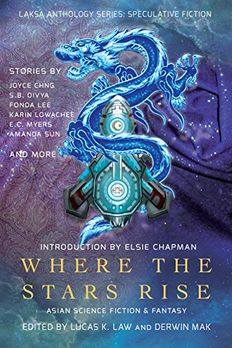 Where the Stars Rise book cover