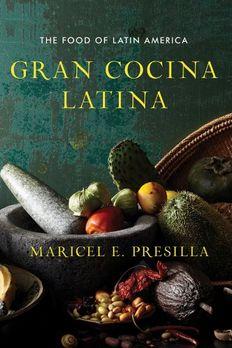 Gran Cocina Latina book cover