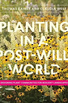 Planting in a Post-Wild World book cover