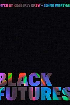 Black Futures book cover