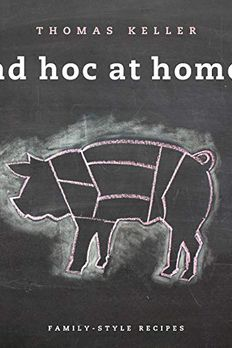 Ad Hoc at Home book cover