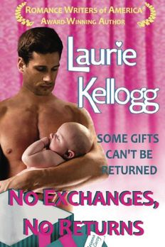 No Exchanges, No Returns book cover
