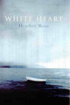 White Heart book cover
