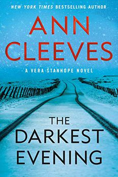 The Darkest Evening book cover