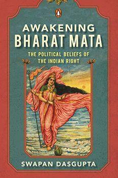 Awakening Bharat Mata book cover