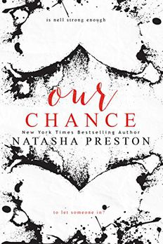 Our Chance book cover