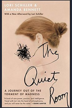The Quiet Room book cover