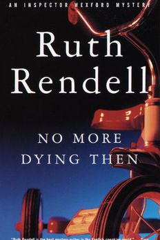 No More Dying Then book cover