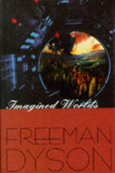 Imagined Worlds book cover