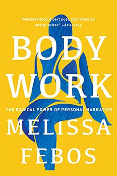 Body Work book cover