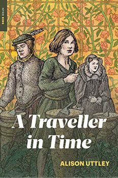 A Traveller in Time book cover