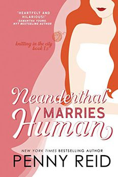 Neanderthal Marries Human book cover