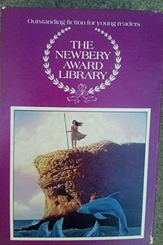 The Newbery Award Library book cover